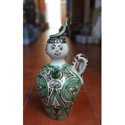 """Ceramic botijo """"Punter""""..."""