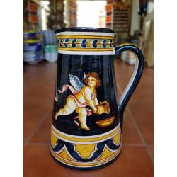 """Jarra de cerámica """"Rama""""..."""
