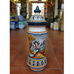Tarro Farmacia cerámica...