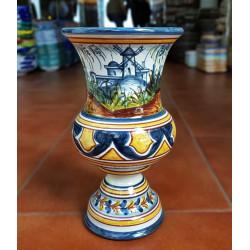 """Ceramic cup """"Rama"""" ref.27-3"""