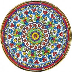 "Plate ""Arte"" R-115-c"