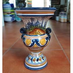 """Ceramic cup """"Rama"""" ref.24-1"""