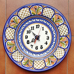 "Clock ""DeLaCal"" ref.89-33R-c1"