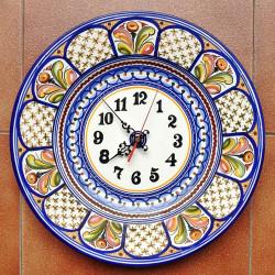 """Horloge """"DeLaCal""""..."""