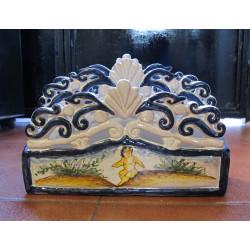 """Mail ceramic box """"Diaz""""..."""