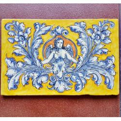 Azulejo de cerámica ref.800-2