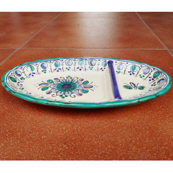 Olive dish ref.159-20b-av