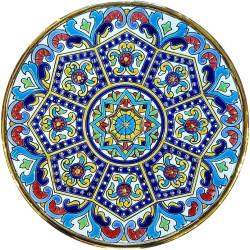"Plate ""Arte"" R-116-c"