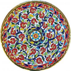 "Plate ""Arte"" R-116-f"