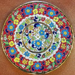 "Plate ""Arte"" R-116-i"