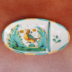 Olive dish ref.159-20b-mont