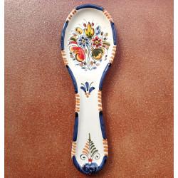 """Ceramic """"Spoon rest""""..."""