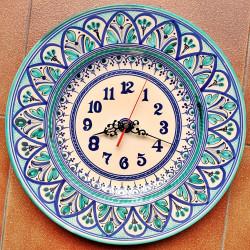 """Clock """"DeLaCal"""" ref.89-33R-av1"""
