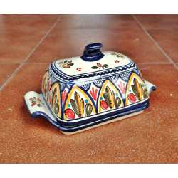Butter dish ref.63-18-ant