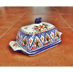 Butter dish ref.63-18-c