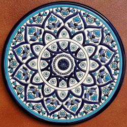 "Plate ""Arte"" R-136-2"