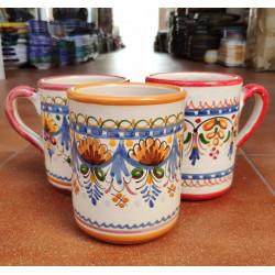 Grande tasse en céramique...