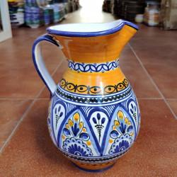 Cruche en céramique Toledo...