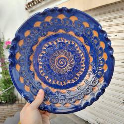 """Plate """"Tito"""" ref.27z-c"""