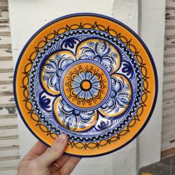 """Plate """"Classic"""" ref.34-24-am"""