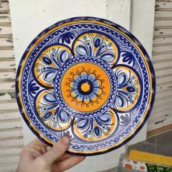 """Plate """"Bezo"""" ref.154-24-am"""