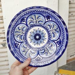 "Plate ""Bezo"" ref.154-24-z"