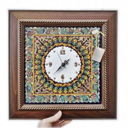 """Ceramic clock """"Arte"""" ref.418-2"""
