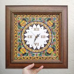 """Reloj """"Arte"""" ref.418-1"""
