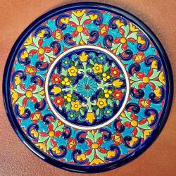 "Plate ""Arte"" R-964-f"