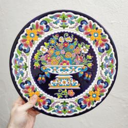 "Plate ""Arte"" R-967-5"