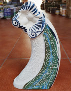 Galician Ceramic from Spain - Picasso -