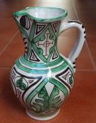 """""""Punter"""" Ceramics - Teruel - Spain -"""