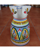 Utensilios de cerámica para cocina