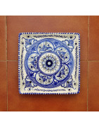 Ceramic Plates 24cm/9.5in