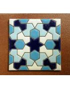 Azulejos de cerámica española