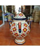 "Big pieces from ""Tito"" - Ubeda - Spain -"