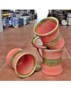 Stoneware-Ceramic